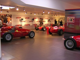 Maranello, Mugello Luxury Car Tours